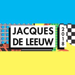 Jacques de Leeuw Prijs voor Jong Top Talent